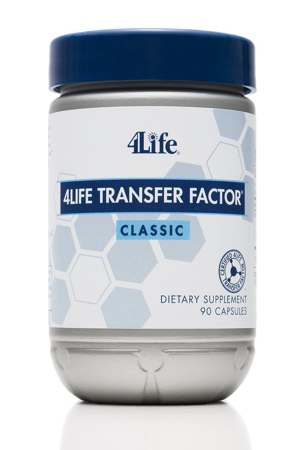 4Life Transfer factor Classic