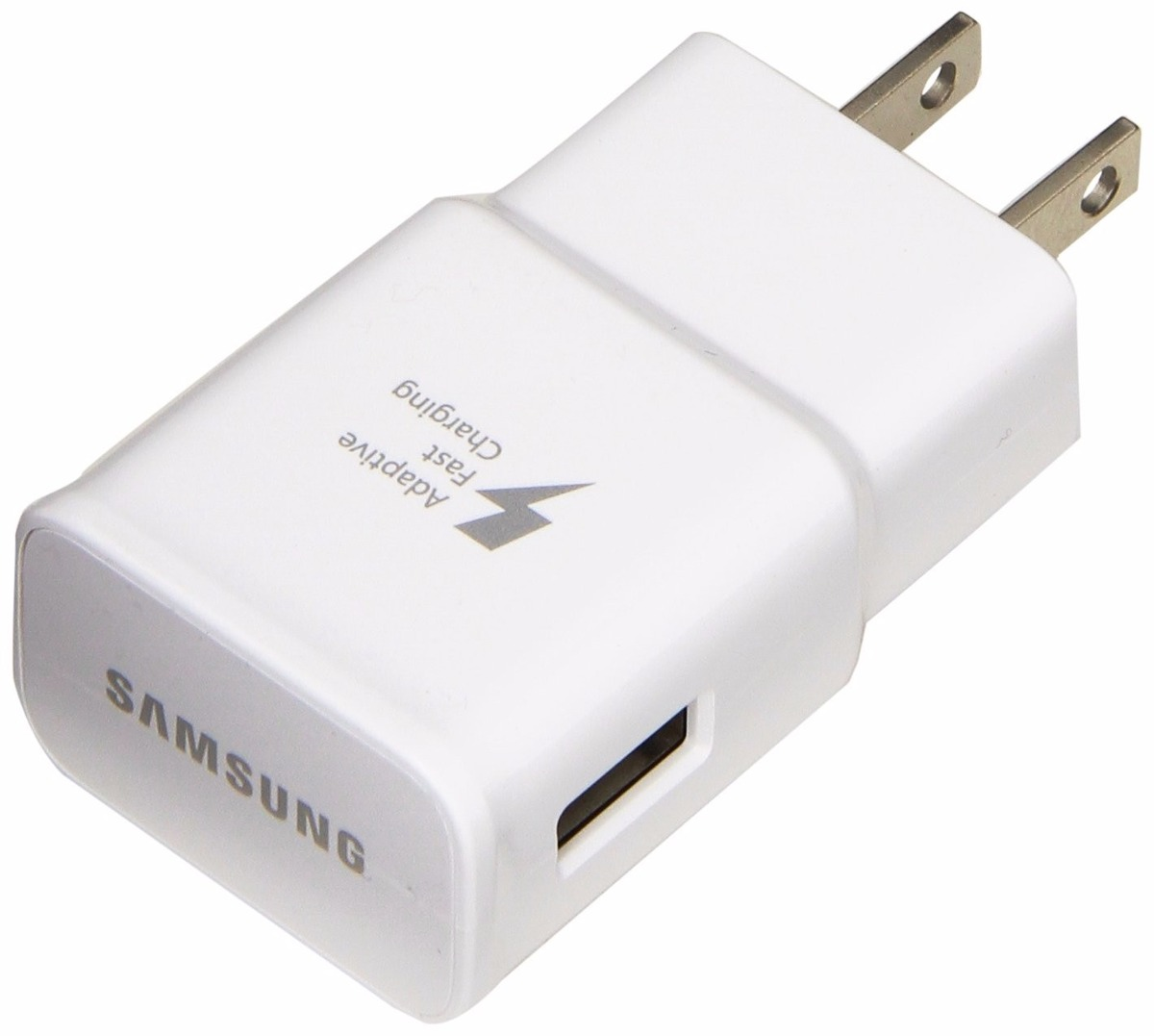 Samsung cargador adaptable $ 3,59 USD
