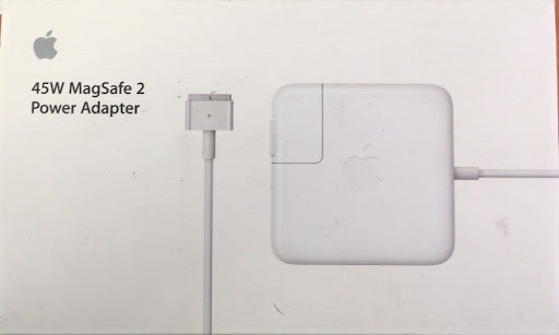 Apple MagSafe 2 de 45 W $ 27,11 USD