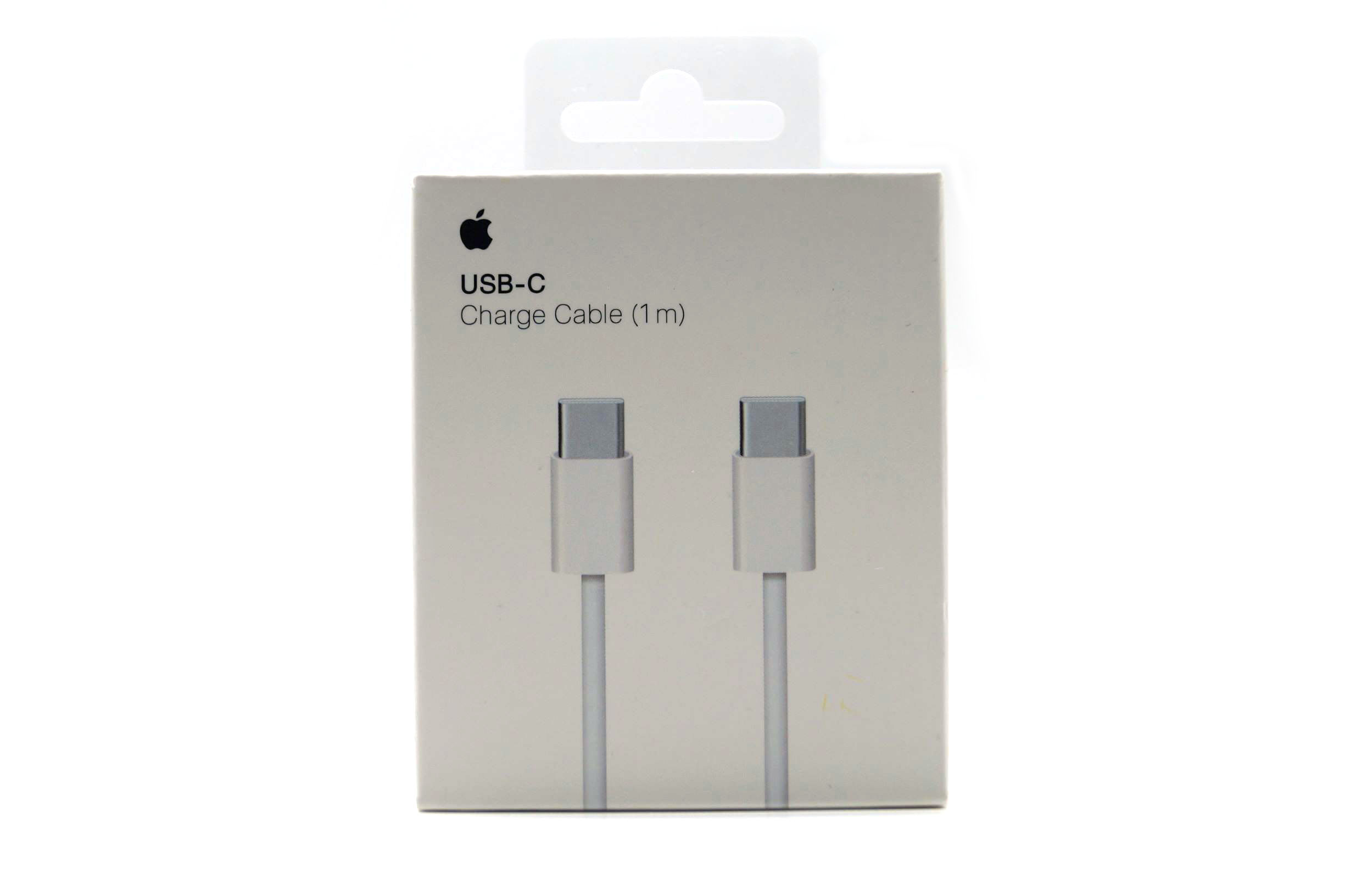 Apple Cable de carga USB-C (1 metro) $ 8,82 USD