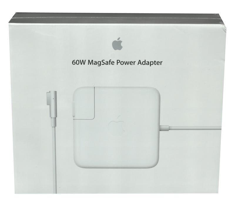 Apple adaptador de 60 vatios MagSafe $ 27,63 USD