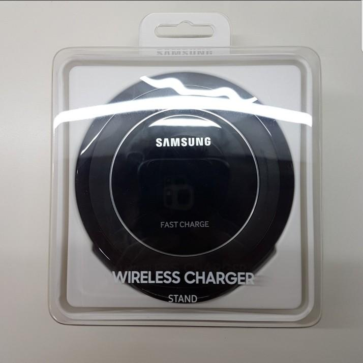 Samsung base de carga inalámbrica $ 18,45 USD